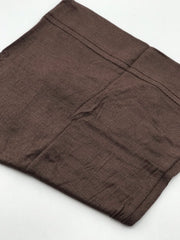 Copy of Under scarf cap- brown