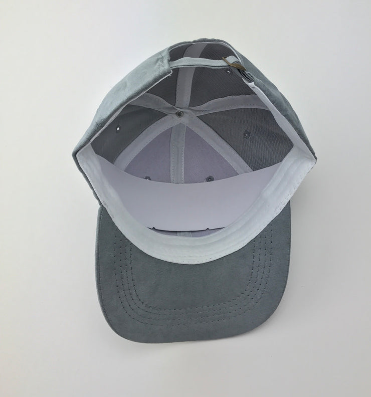 SUMMER CAPS - light grey