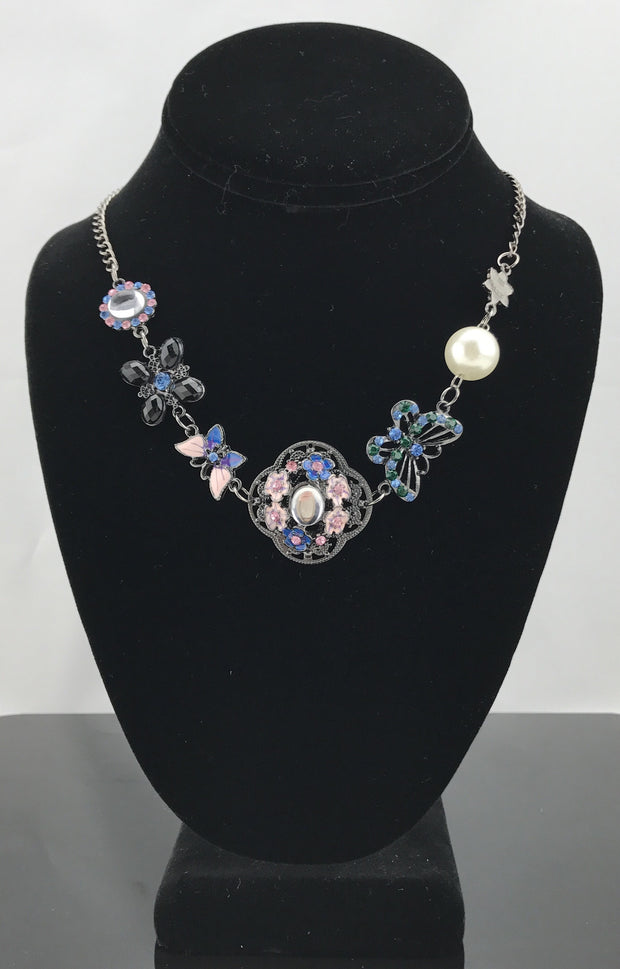 Spring Necklace - Hijabsandstuff