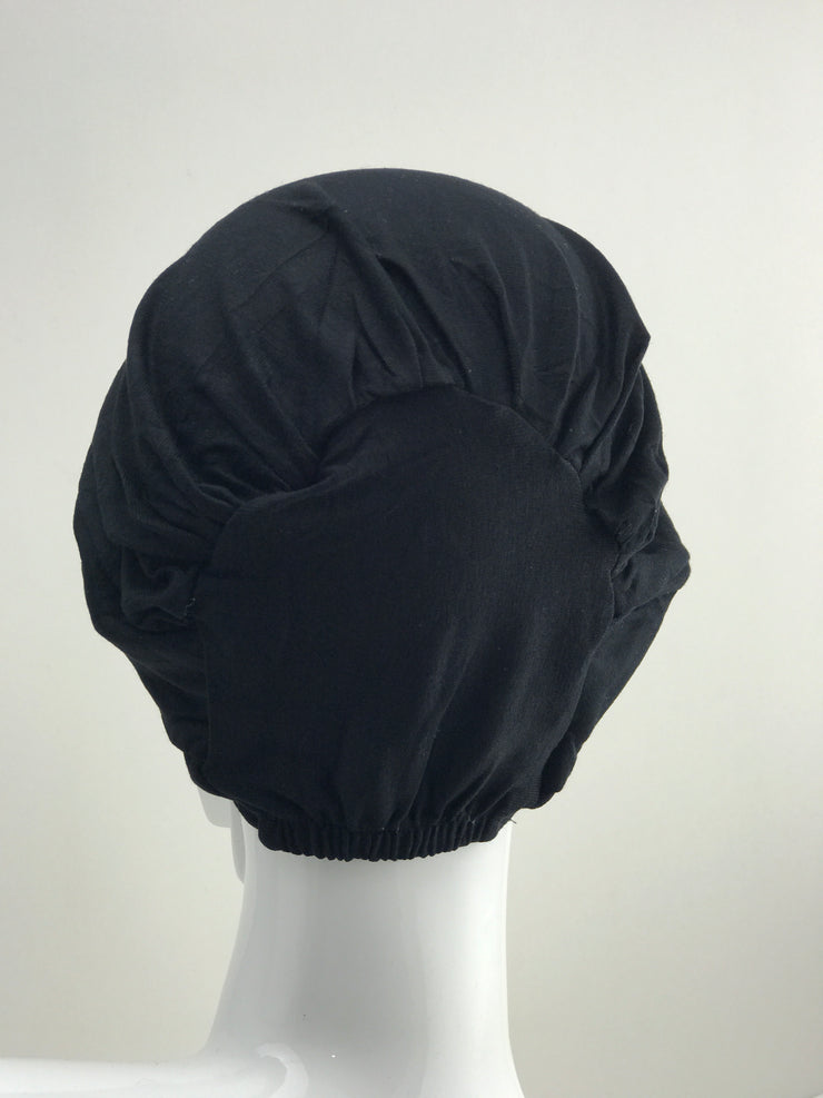 Bonnet - Black (Limited edition)