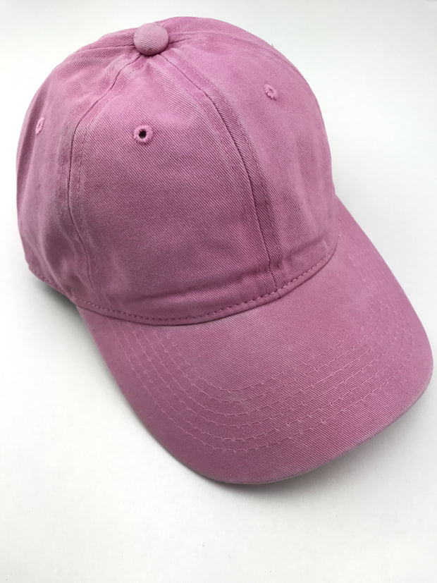 SUMMER CAPS - Cotton Candy - Hijabsandstuff