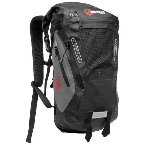 Backpack for Motorcyclists