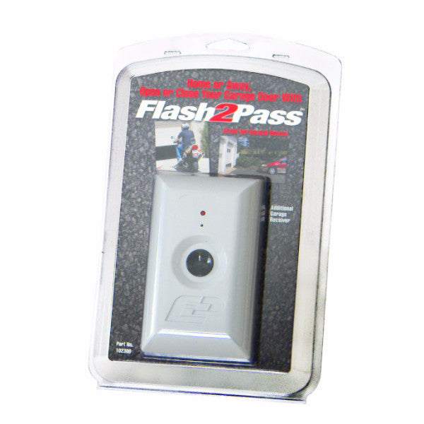 Flash2Pass Separate Receiver