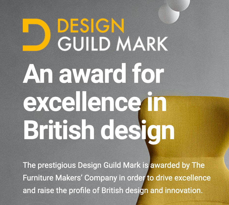 Shortlisted! 'Hit the North' wallpaper makes the finals for the Design Guild Mark 2020
