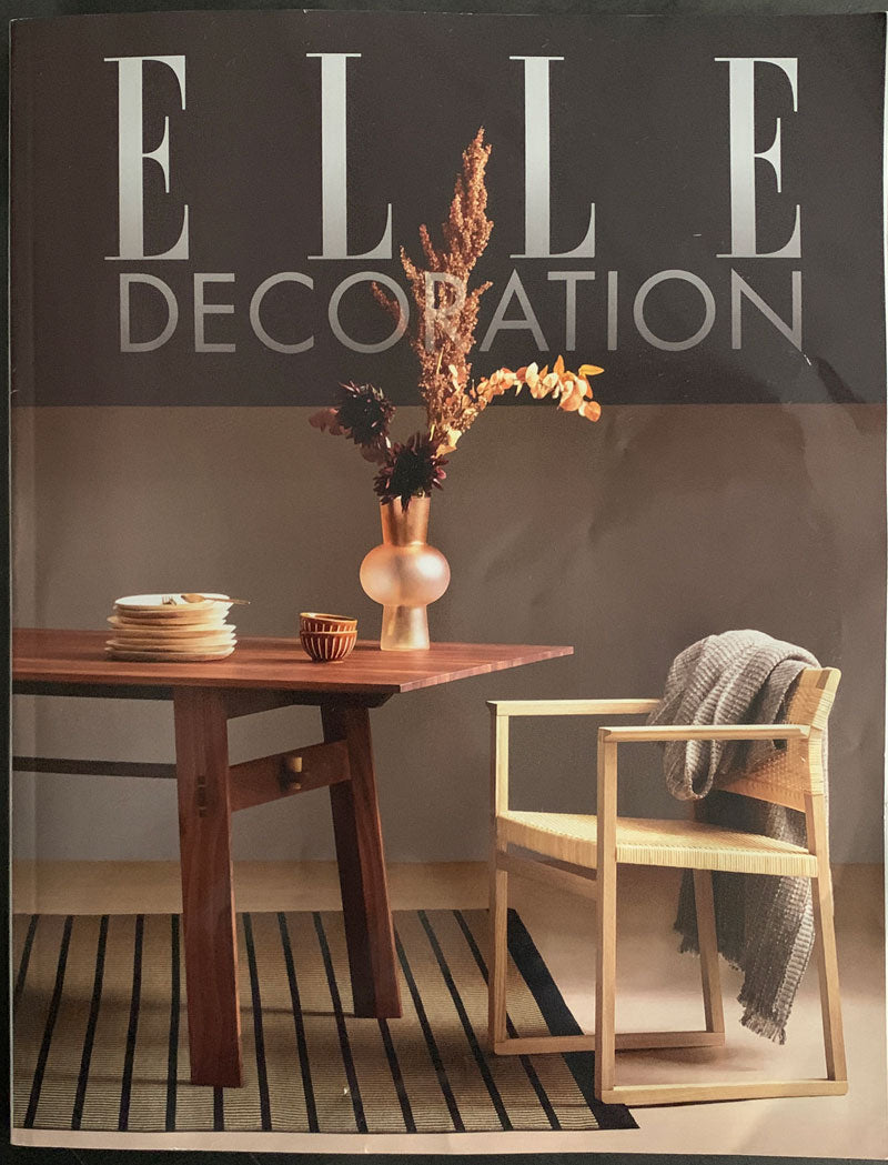 Elle Decoration October 2020 - Design for Diversity