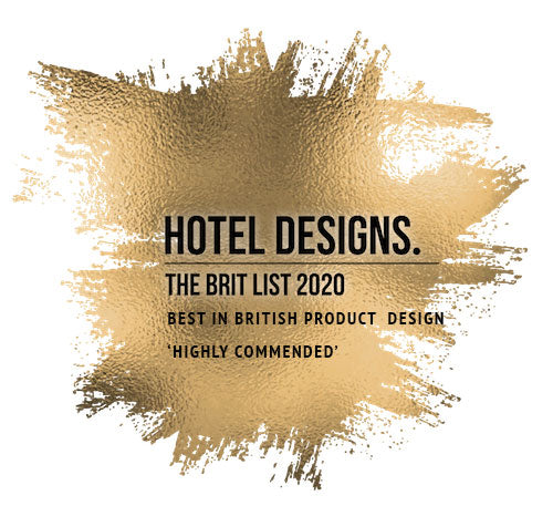 Best in British Product Design 'Highly Commended'