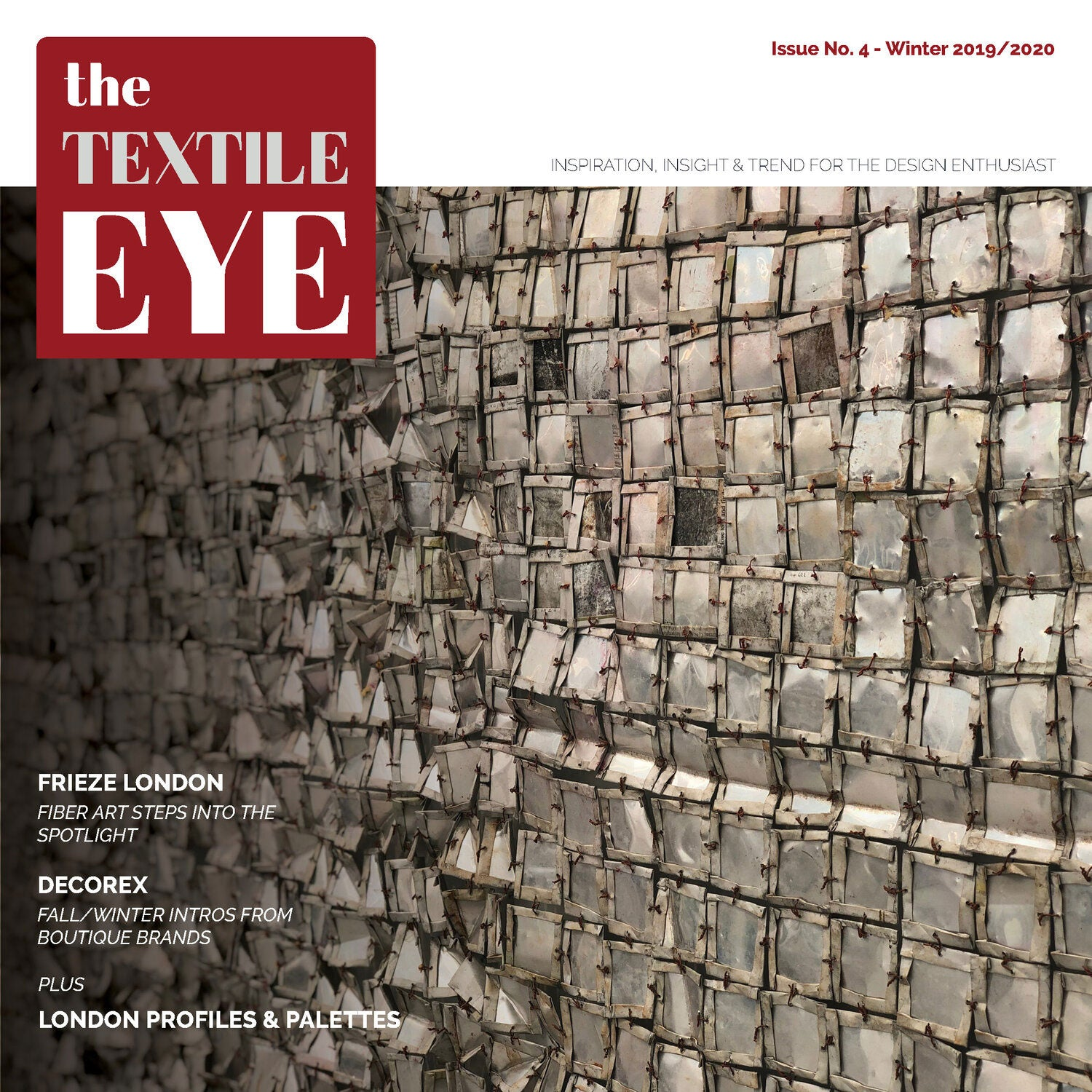 Textile Eye Winter 2019/2020