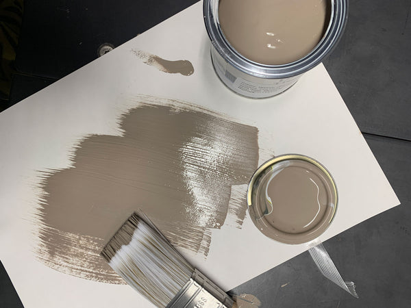 Dulux Colour of the Year 2021 Brave Ground
