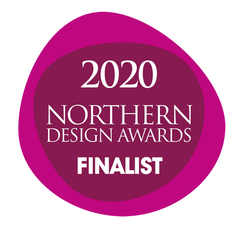 2020 Northern Design Awards Finalist The Monkey Puzzle Tree