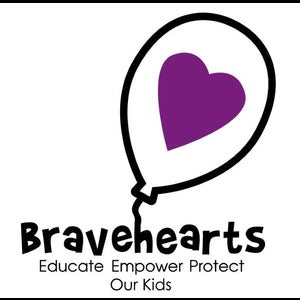 Bravehearts Inc. - Community Pod - Coffee that Gives