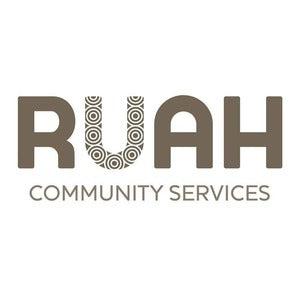 Ruah Community Services - Community Pod - Coffee that Gives