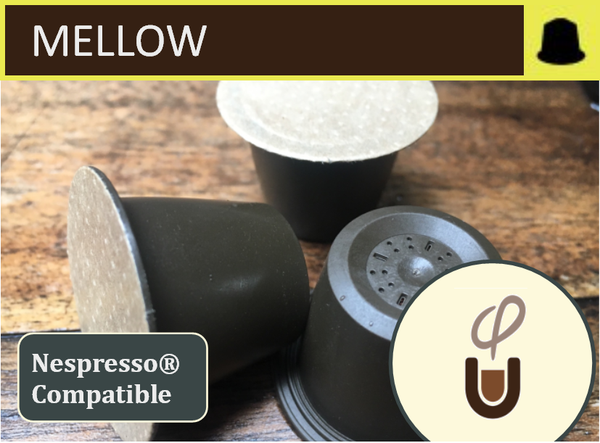 Nespresso® Compatible Mellow