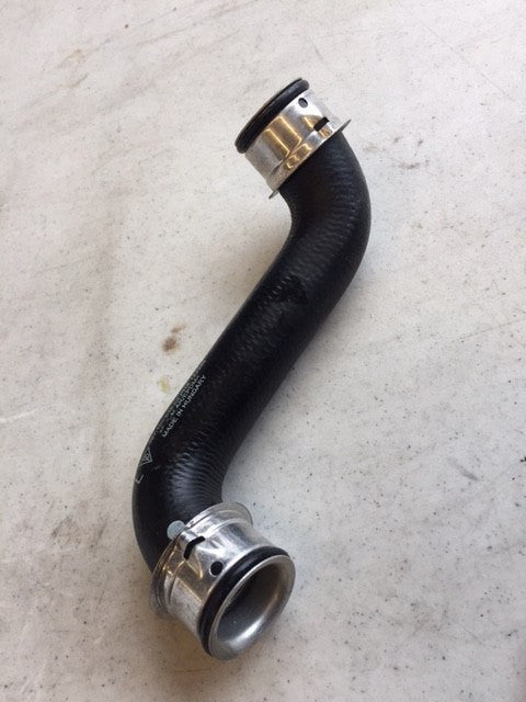 Radiator Hose, Porsche Part 997.106.639.04