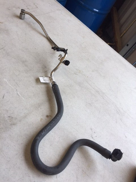 AS Fuel Line, Porsche Part 9A1.110.905.05