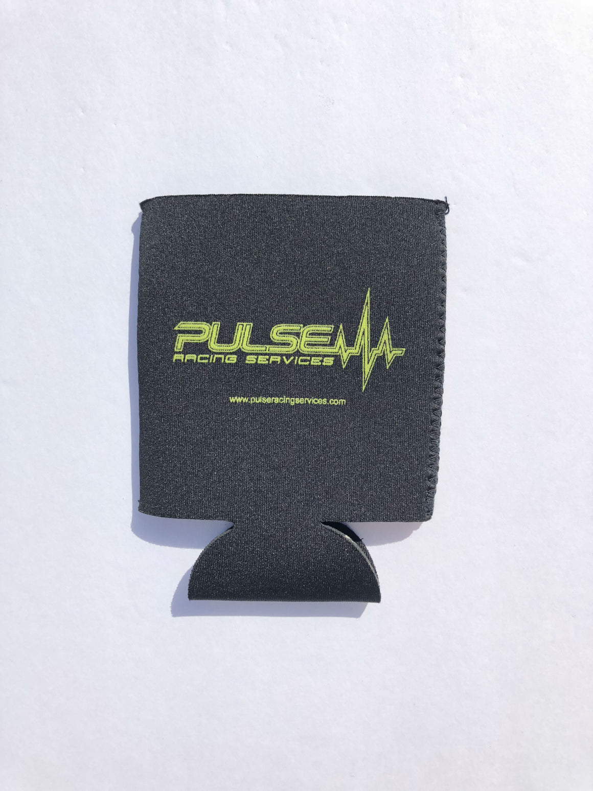Pulse Racing Services Koozie