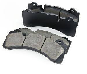 Race Technologies RE10 Race Brake Pad, Rear