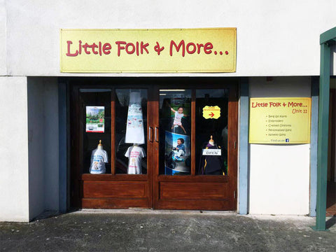 About Little Folk & More