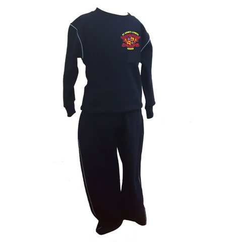 St Anne's Loreto Primary School Tracksuit