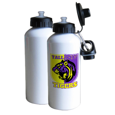 Sublimation Water Bottles -white