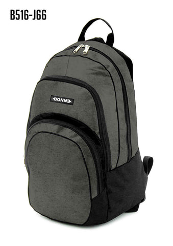 School Bag Grey 20L