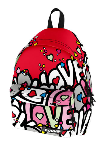 School Bag Love 18L