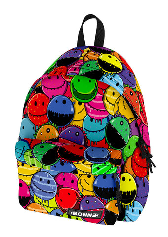 School Bag Emoji 18L