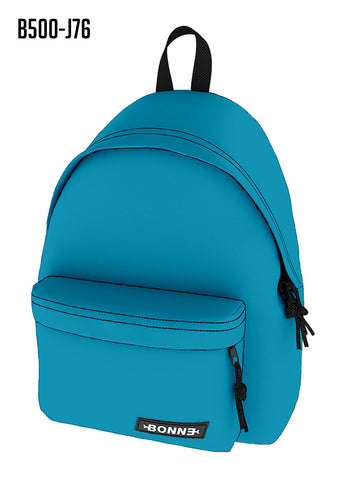 School Bag Blue 18L