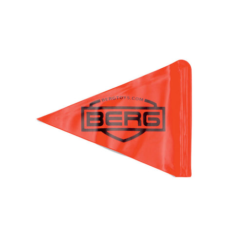 BERG Safety Flag