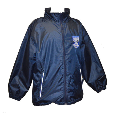 Scoil Mhuire N.S. Carlanstown Crested Jacket