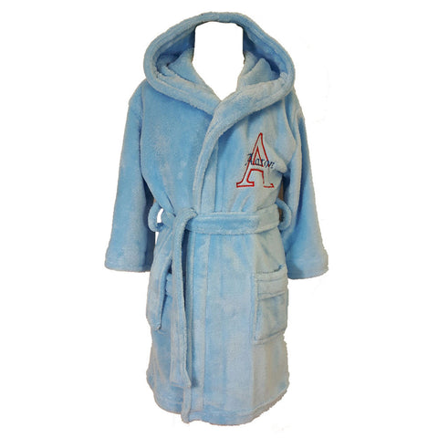 Baby & Child's Bathrobe - Blue
