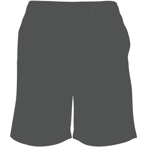 Kentstown N.S Shorts Grey