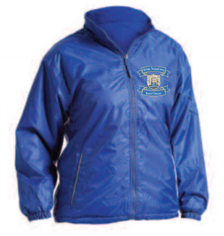 Kentstown N.S Crested Jacket