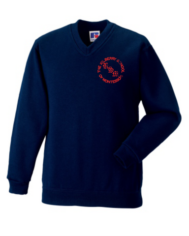 Kilberry Montessori Jumper