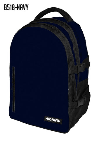 School Bag Navy 21L