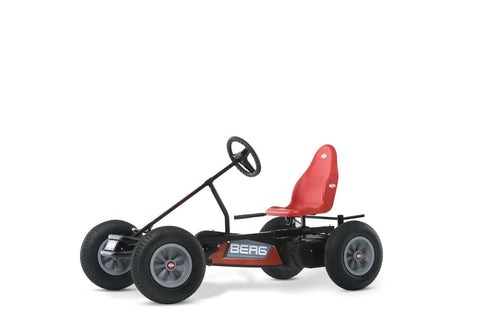 BERG Red Basic BFR