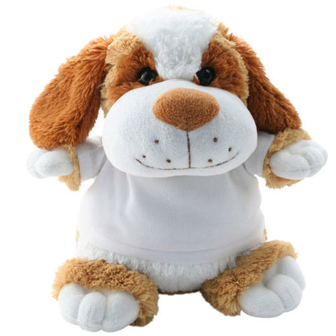 Sublimation Soft Toy