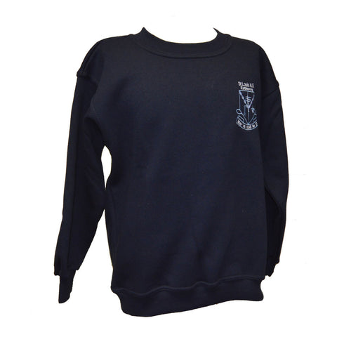 St. Louis N.S. Rathkenny Crested Sweatshirt