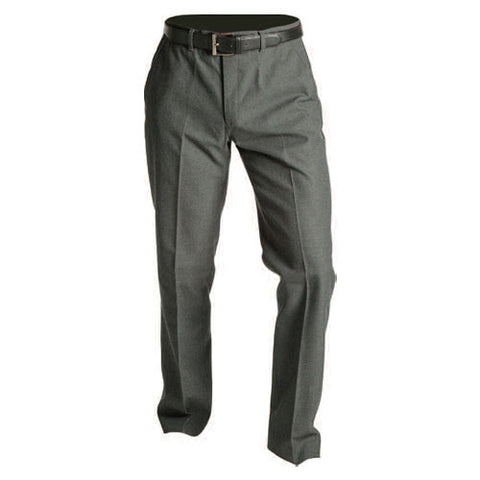 Boys Trousers - Grey