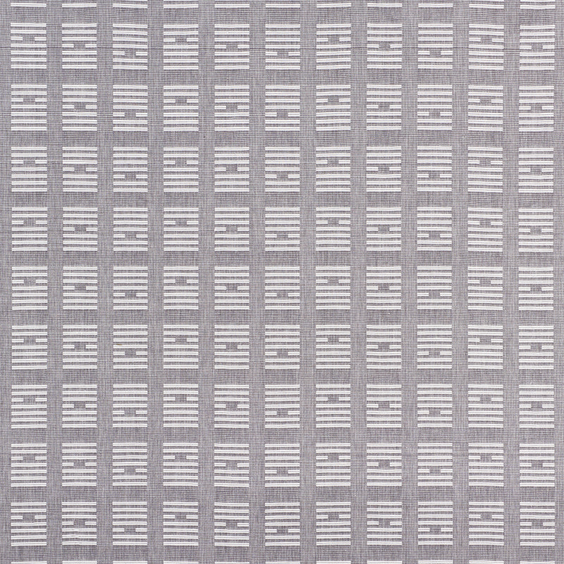 Tiasquam Weave Grey / Fabric By The Yard