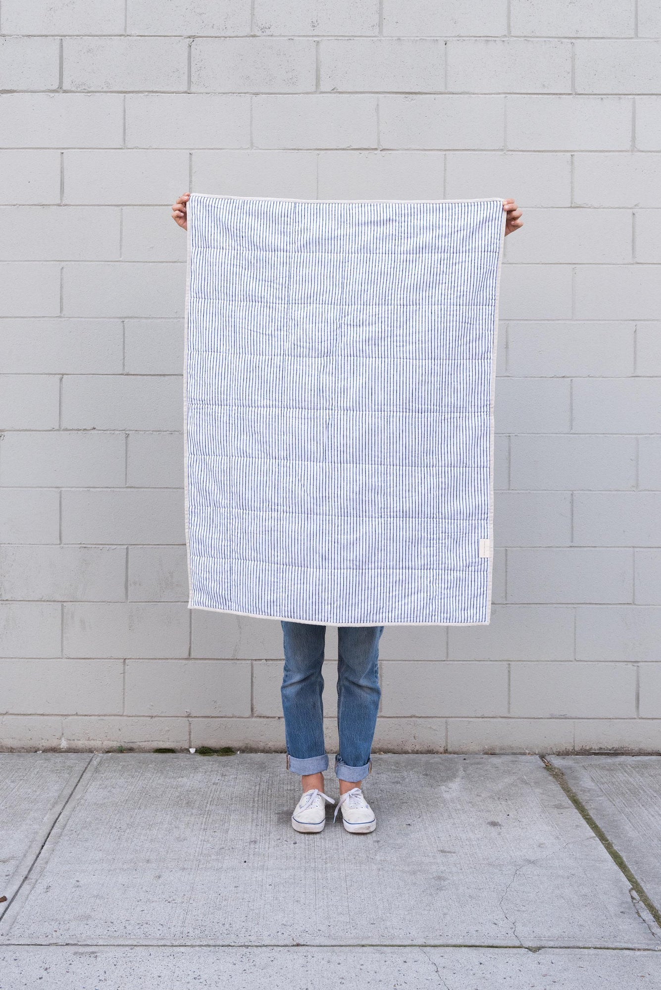 Rectangle Quilt
