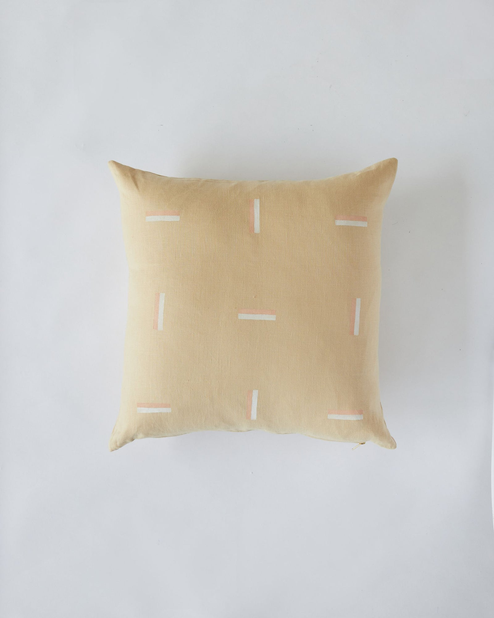 Icehouse Sand Pillow