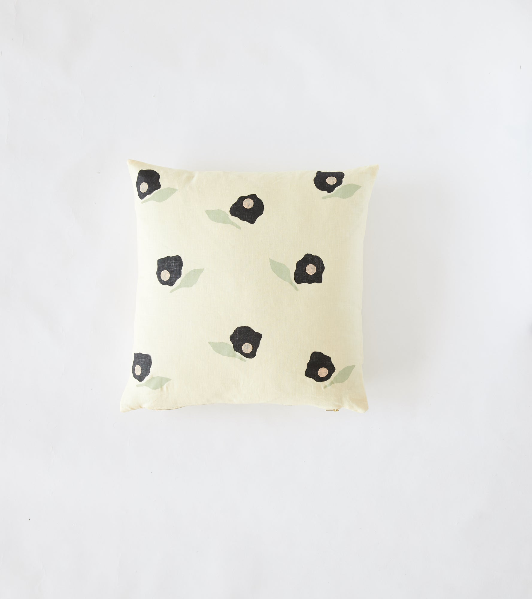 Floral Daybreak Pillow