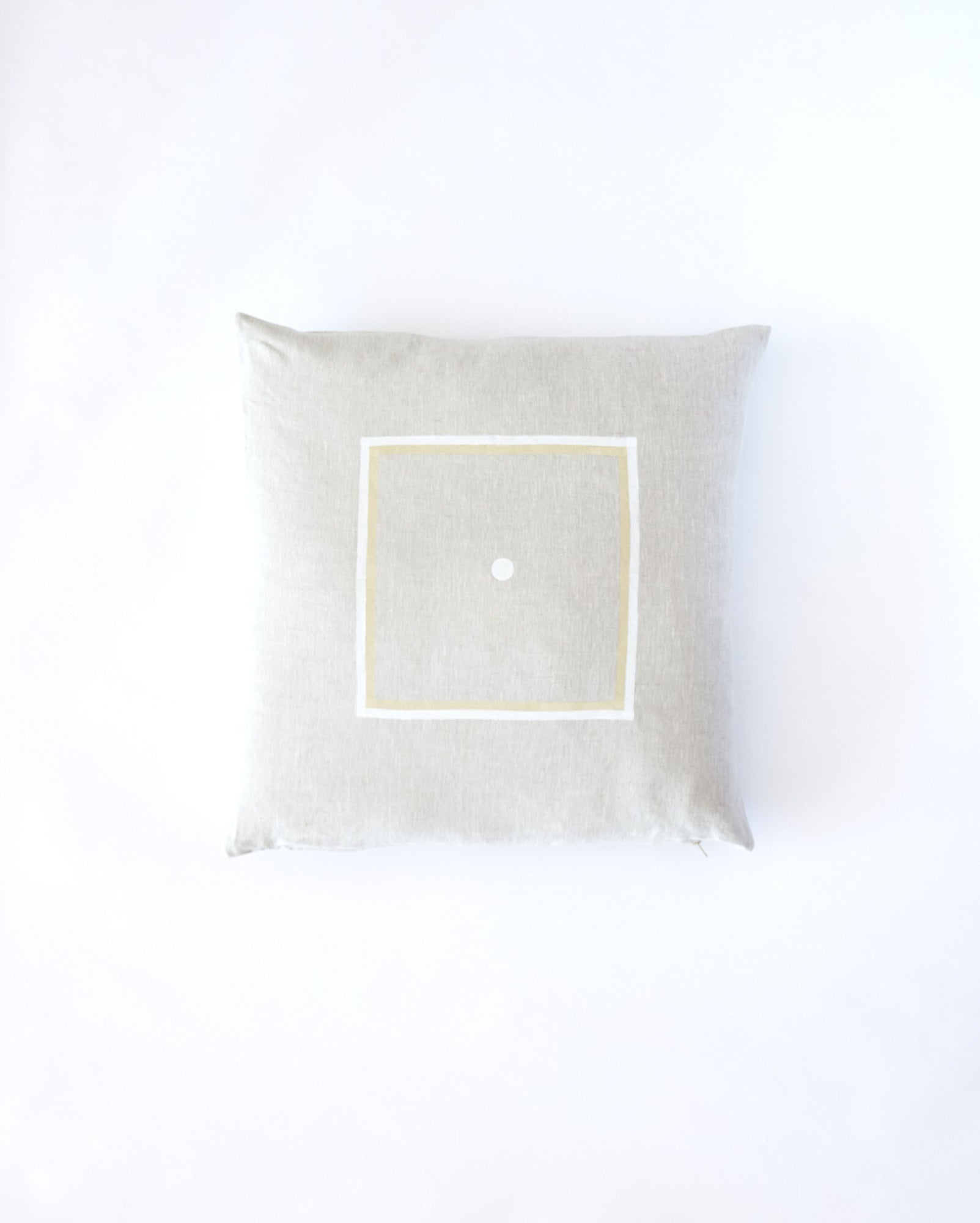 Natural Portals Pillow