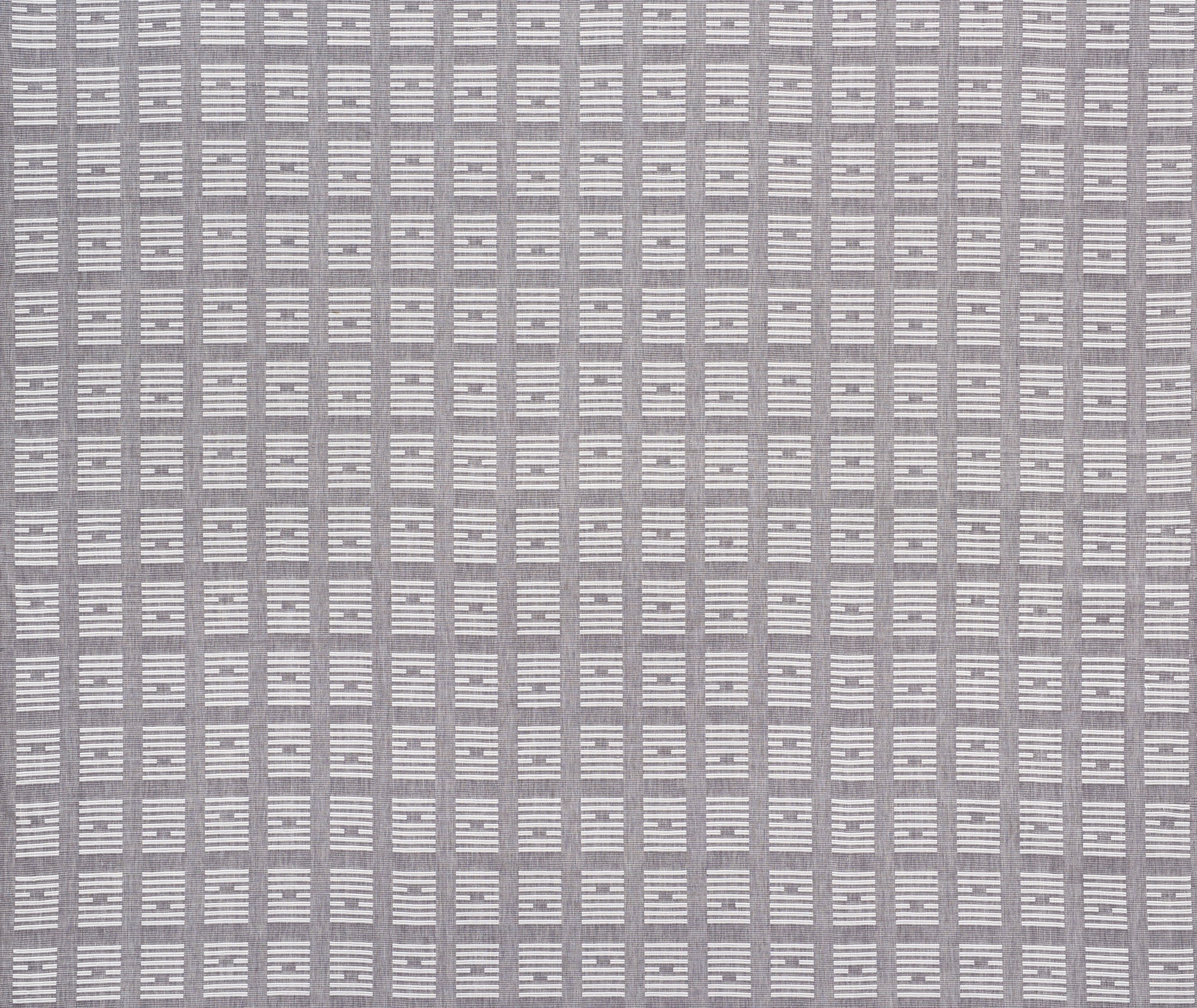 Tiasquam Weave Gray - Fabric By The Yard