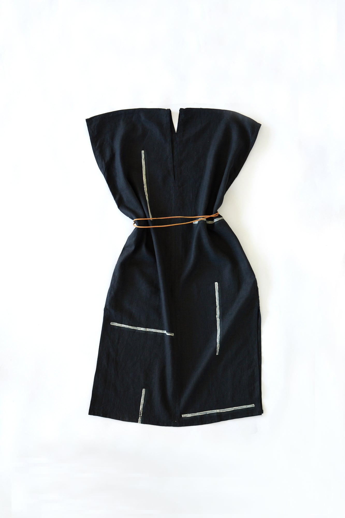 K'un Black House Dress