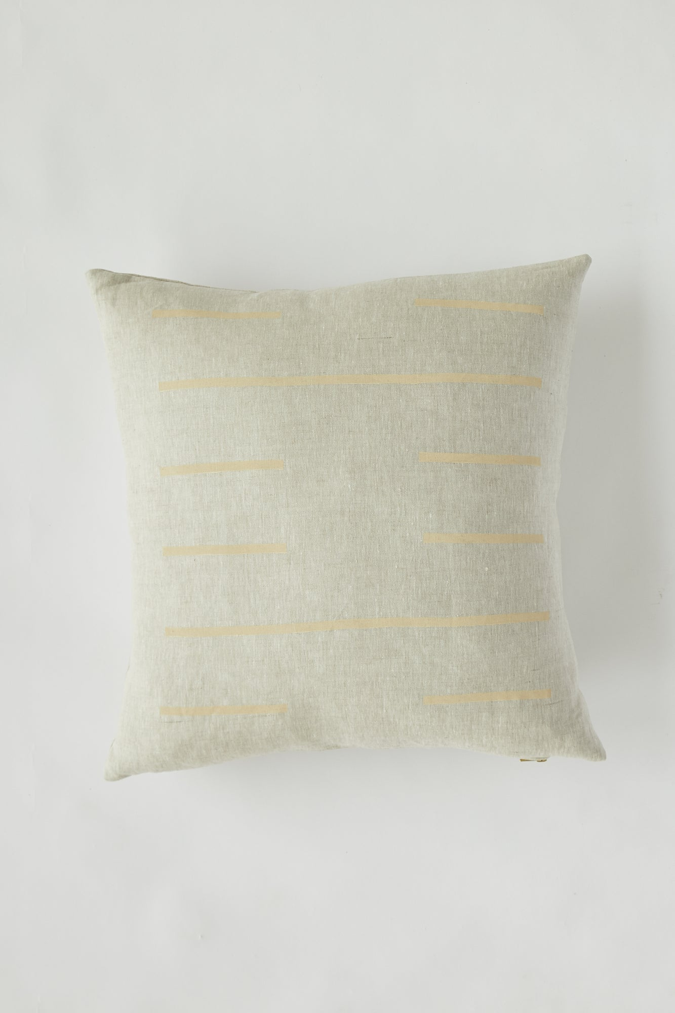 K'un Natural Pillow