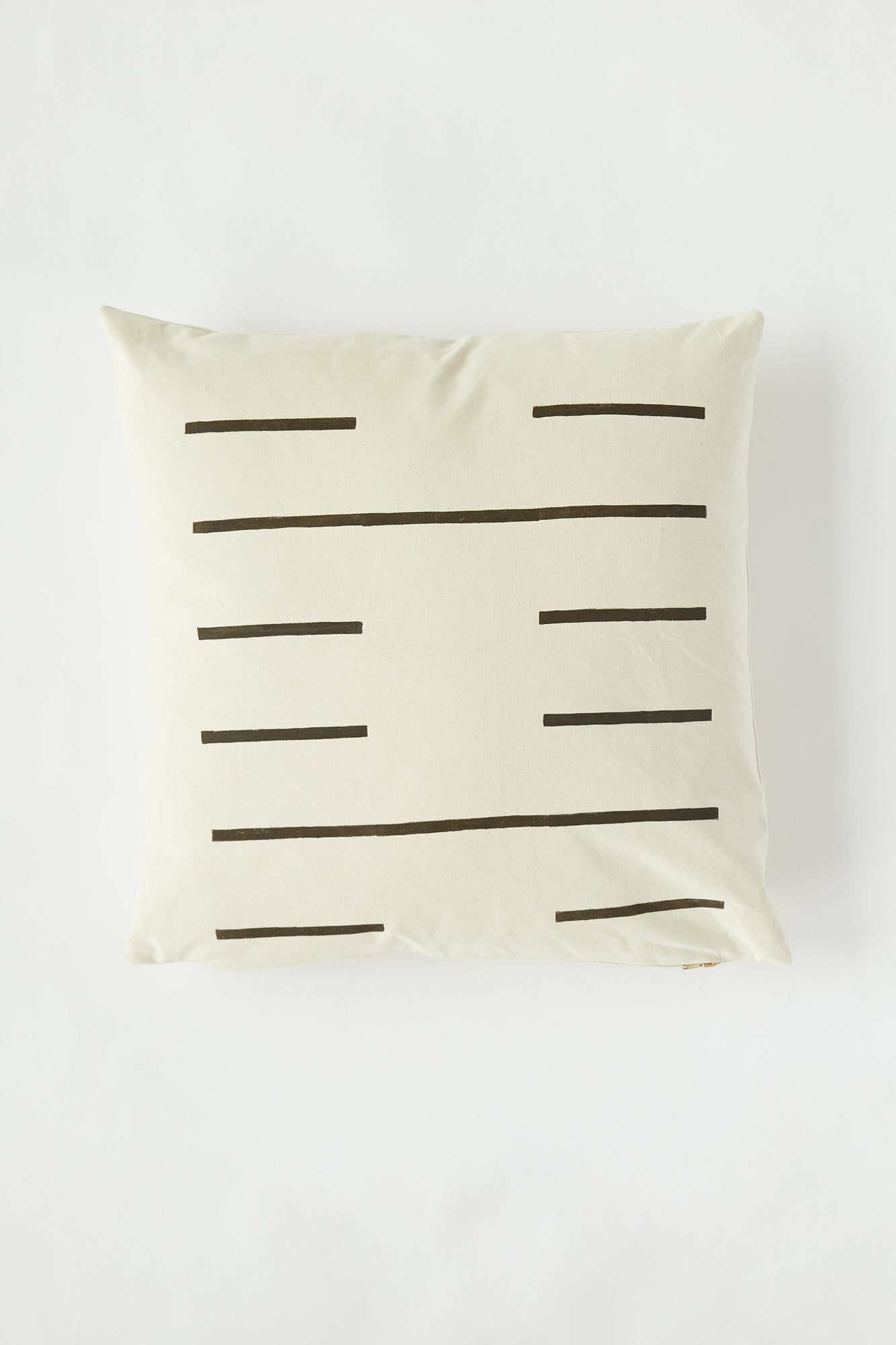 K'un Canvas Pillow