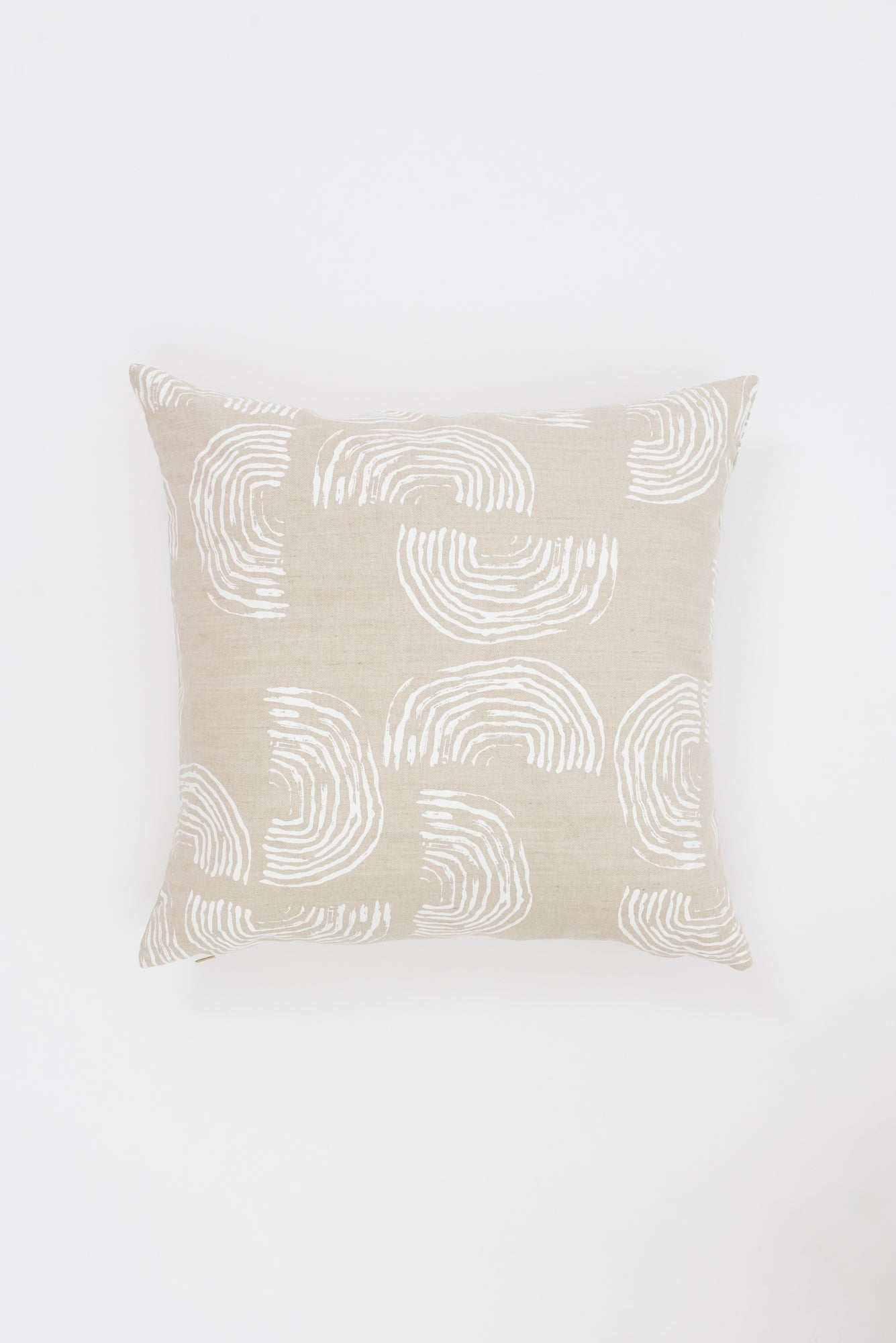 Squiggles Pillow