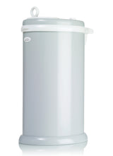 UBBI - Steel Diaper Pails in Grey