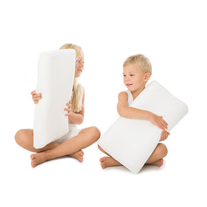 BEST IN REST™ ADJUSTABLE MEMORY FOAM PILLOW FOR CHILDREN
